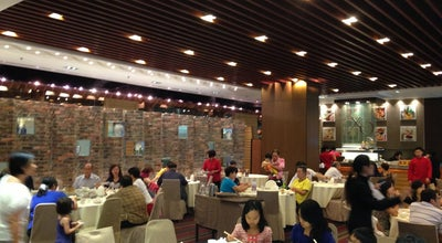 Photo of Chinese Restaurant Oriental Pavilion Restaurant at Jaya 33, Petaling Jaya 46100, Malaysia