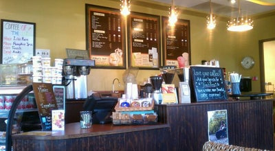 Photo of Coffee Shop Dilworth Coffee - Highland Creek at 5818 Prosperity Church Rd, Huntersville, NC 28269, United States