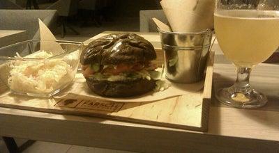 Photo of American Restaurant Farsch smooth diner at Вул. Квітки-основ'яненка, 12, Kharkiv, Ukraine