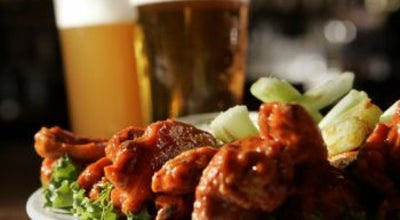 Photo of Wings Joint St. Louis Bar and Grill at 2508 Hampshire Gate, Oakville, ON L6H 6A2, Canada