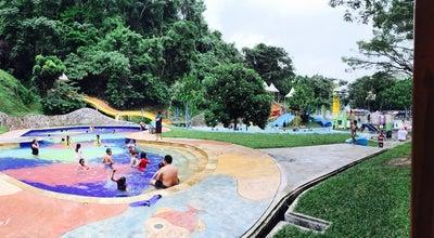 Photo of Water Park CitraLand WaterPark Manado at Citraland Manado, Manado 95161, Indonesia