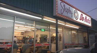 Photo of Donut Shop Shipley Do-Nuts at 1829 Bingle Rd, Houston, TX 77055, United States