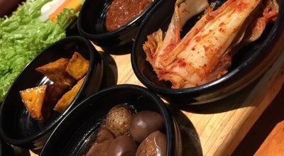 Photo of Korean Restaurant SEORAE 서래 갈매기 at The Flavor Bliss, Tangerang Selatan, Banten, Indonesia