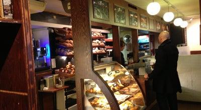 Photo of Bakery La Bontá at Gravensgade 7, Aalborg 9000, Denmark