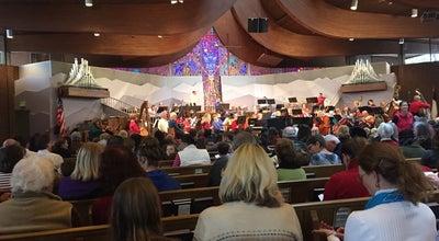 Photo of Church Littleton United Methodist Church at 5894 S Datura St, Littleton, CO 80120, United States