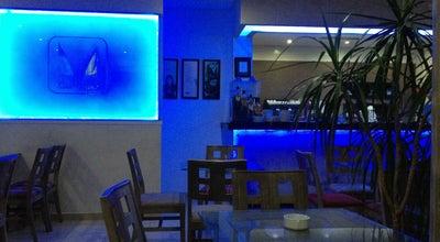 Photo of Cafe Café Le Saint Tropez at Rue Lamine Chebbi, Sousse, Tunisia