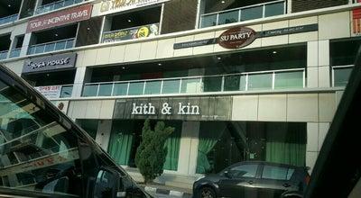 Photo of Cafe Kith & Kin Restaurant at A-g-9, Vantage Desiran, Jalan Desiran, Tanjung Tokong 10470, Malaysia