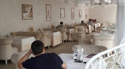 Photo of Cafe Корона at Ул. Челюскинцев, Луганск 91000, Ukraine