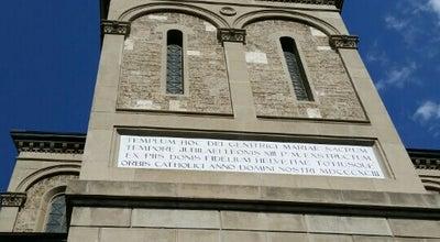 Photo of Historic Site Liebfrauenkirche at Zehnderweg 9, Zurich 8006, Switzerland