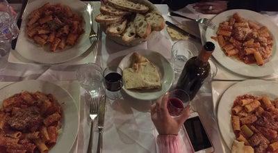 Photo of Steakhouse Taverna I Torquati at Via Manlio Torquato 3, Roma 00181, Italy