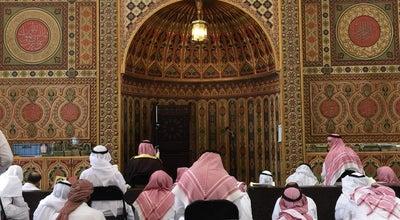 Photo of Mosque جامع الإسراء at السلمانية الحي الأول خلف منزل الشيخ عبدالرحمن العبدالقادر, Saudi Arabia