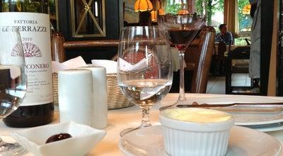 Photo of Italian Restaurant Tivoli Restaurant Worms at Germany