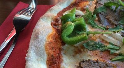 Photo of Italian Restaurant Aktern & Fören at Sjåaregatan 58, Gävle 803 02, Sweden