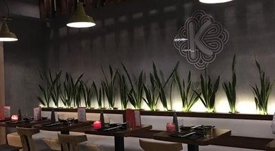 Photo of Sushi Restaurant Kenko Modish at Ελευθερίου Βενιζέλου 22, Νέα Σμύρνη 116 36, Greece