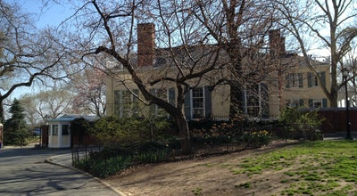 Photo of Monument / Landmark Gracie Mansion at E 88th St., New York, NY 10128, United States