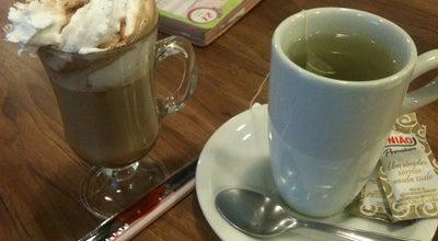 Photo of Cafe Garden Café at R Dom Bosco, 950, Rio do Sul 89160-234, Brazil