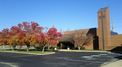 Photo of Church Christ Community Church at 4470 East Main St, Carmel, IN 46033, United States