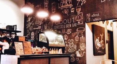 Photo of Cafe about: Espresso & Brew Bar at No. 57, Lorong Seri Kuantan 65, Kuantan, Pahang, Malaysia
