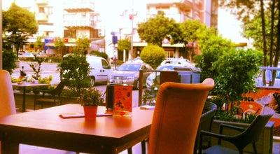 Photo of Cafe Çörrek at Atatürk Bulvarı, Aydın, Turkey