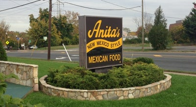 Photo of Mexican Restaurant Anita's New Mexican Style Mexican Food at 701 Elden St, Herndon, VA 20170, United States