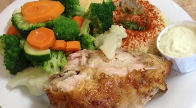 Photo of Mediterranean Restaurant Chicken Dijon at 3556 Torrance Blvd, Torrance, CA 90503, United States