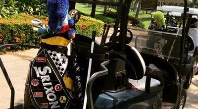 Photo of Golf Course สนามกอล์ฟอัลไพน์ at Thailand