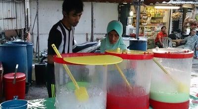 Photo of Fish Market Pasar Malam Bt. 8 1/2 at 8 Jalan Muafakat 1, Klang 41050, Malaysia