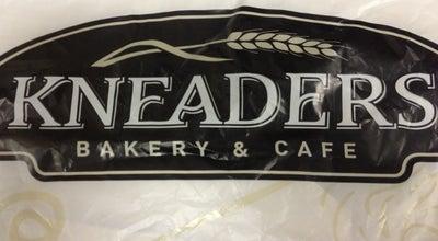 Photo of Bakery Kneaders at 2851 S Avenue B, Yuma, AZ 85364, United States