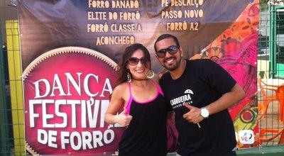 Photo of Music Venue Concha Acústica (Roger Batera) at Brazil
