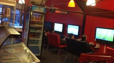 Photo of Arcade moda playstation cafe at Turkey