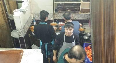 Photo of Breakfast Spot Tatvan Kahvaltı Ve Menemen Salonu at Yeni Çarşı, Tatvan 13200, Turkey