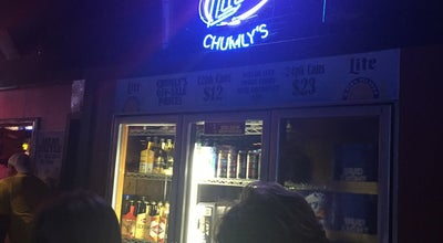 Photo of Bar Chumly's On Main at 112 W Main St, Waconia, MN 55387, United States