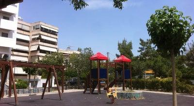 Photo of Playground Paidikh Xara at Alimos, Greece