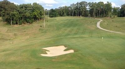 Photo of Golf Course Labuan International Golf Club at Malaysia