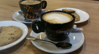 Photo of Coffee Shop Bristot coffee at Площа Свободи, 5, Херсон 73000, Ukraine