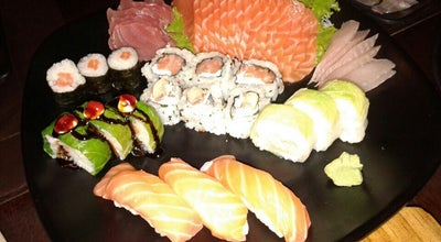 Photo of Japanese Restaurant Kanpek at Av. Independência, 1022, Taubaté 12031-000, Brazil