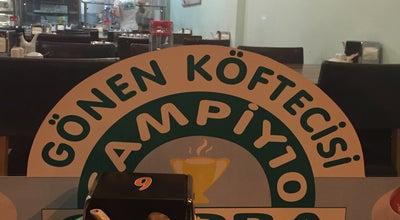 Photo of Diner Gonen Koftecisi at Akcaali Mah Ataturk Cad, balikesir 10900, Turkey