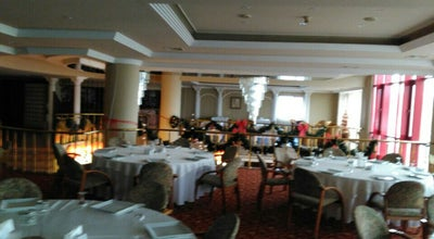 Photo of Breakfast Spot Cafe Marmara, Hotel Eken Prestige at Mehmet Akif Ersoy Sitesi No:7, Bandırma 10230, Turkey