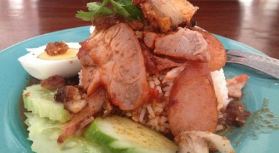 Photo of Chinese Restaurant ร้านอาหารคุณใหญ่ at ตรงข้ามวิทยาลัยเทคนิคน่าน, Thailand