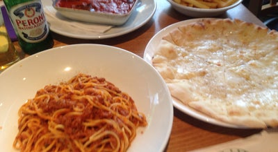 Photo of Italian Restaurant Olive Garden at 42 Replingham Rd, Southfields SW18 5LR, United Kingdom