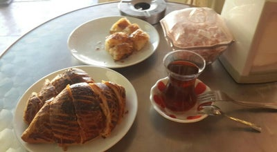 Photo of Bagel Shop Ekin Simit Sarayi at Turkey