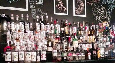 Photo of Bar Сегодня можно at Ул. Советская, 14, Izhevsk, Russia