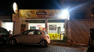 Photo of Bar Rebu Bar e Restaurante at Conjunto Urbis 1, Jequié 45206-510, Brazil