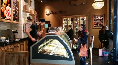 Photo of Ice Cream Shop Amorino at 7 Garrick St, Covent Garden WC2E 9AR, United Kingdom