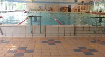Photo of Pool Aquacentrum Malkander at Dubbelbeek 56, Apeldoorn 7333 NJ, Netherlands