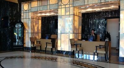 Photo of Hotel Radisson Blu Hotel, Istanbul Pera at Evliya Çelebi Mh. Refik Saydam Cd. No:19 Tepebaşı, Taksim, İstanbul 34430, Turkey