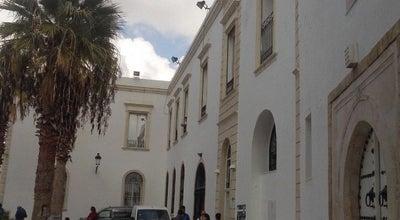 Photo of Art Museum Palais Kheïreddine (Musée de la Ville de Tunis) at Tunisia