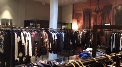 Photo of Boutique Antonioli at Via Pasquale Paoli, 1, Milano 20143, Italy