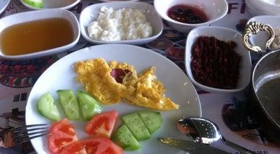Photo of Home Cooking Restaurant Kahvaltı Keyfi & Yöresel Ev Yemekleri at Recep Tayyip Erdoğan Bulv. No: 47/a Haliliye, Sanliurfa 63200, Turkey