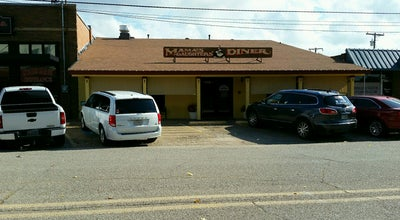 Photo of American Restaurant Mama's Daughters' Diner at Main St, Forney, TX 75126, United States